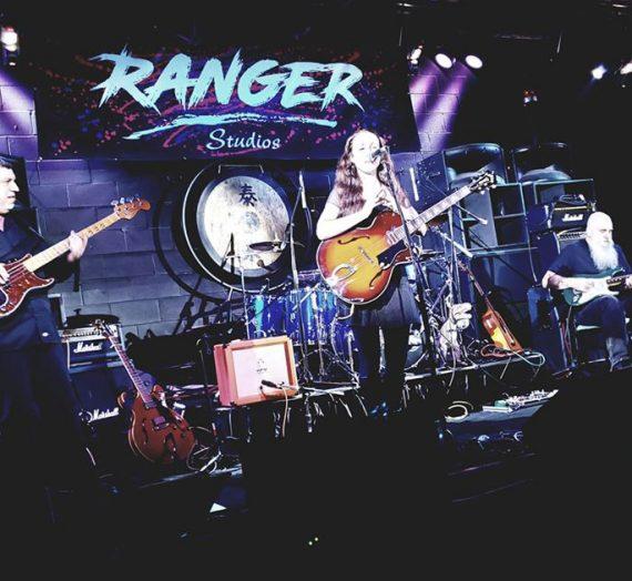 Gig Report: @Ranger Studios