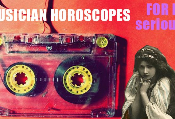 Musician Horoscope for 1/14/21